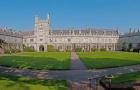 爱尔兰科克大学热门专业介绍