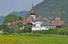 瑞士留学 强势攻略,高考留学两不误