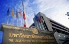 泰国商会大学综合排名