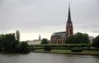 德国精英学院丨多特蒙德国际管理学院入学要求