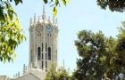 奥克兰大学的土木工程