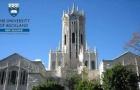 奥克兰大学在哪里