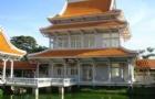 泰国东方大学标志的意义