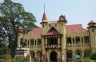 泰国艺术大学入学费用