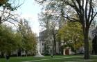 伍斯特州立大学排名怎么样