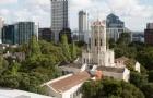 奥克兰大学设计硕士专业排名