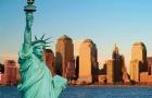 美国留学学费多少