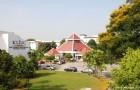 吉隆坡建设大学宿舍