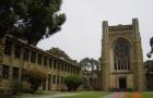 澳大利亚景观设计学校排名