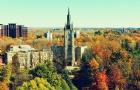 加拿大韦仕敦大学经济学专业