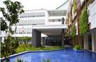 詹姆斯库克大学新加坡校区毕业率