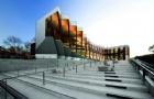 澳大利亚国立大学研究生语言学专业