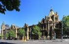 墨尔本大学税收专业