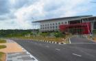 马来西亚理工大学地址