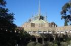 澳洲墨尔本大学电子工程系