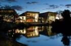 新西兰商科管理学排名