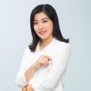 立思辰留学美国部业务经理 刘艳红老师