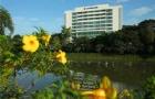 马来亚大学留学生宿舍