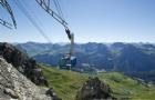 瑞士留学签证经验