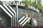 马来西亚博特拉大学农学