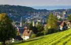 专升本留学瑞士
