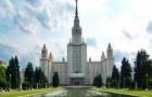 留学莫斯科国立大学经济系