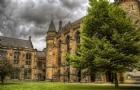 格拉斯哥大学最新排名