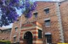 西悉尼大学地址
