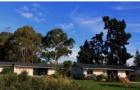 新西兰林肯大学水资源管理