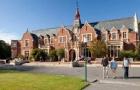 新西兰林肯大学环境社会专业