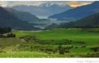 新西兰林肯大学土地和社会专业