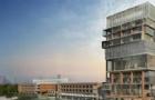 泰国曼谷大学建筑学院