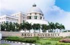 马来西亚世纪大学怎么样