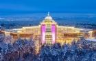 俄罗斯最佳留学城市排名