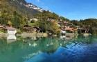 酒店管理专科毕业怎么去瑞士留学