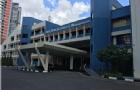 新加坡东亚管理学院学生打工