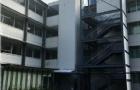 科廷大学新加坡校区内部测试