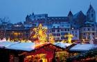 瑞士苏黎世留学费用