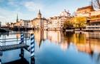 瑞士留学读研一年费用