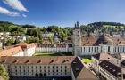 瑞士留学读研究生
