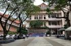 朱拉隆功大学地理位置
