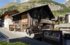 瑞士留学室内设计