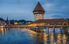 申请瑞士留学难吗