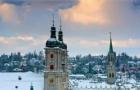 瑞士留学签证银行存款