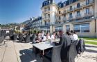 瑞士酒店管理专业留学要求