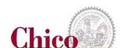 美国加州州立大学奇科分校|California State University,Chico