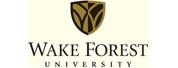 维克森林大学|Wake Forest University