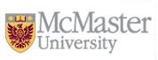 麦克马斯特大学|McMaster University