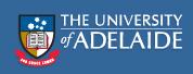 阿德雷德大学(Adelaide University)