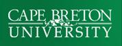 卡普顿大学|Cape Breton University